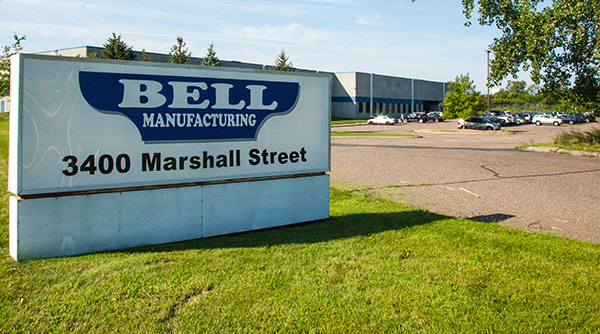 Bell Manufacturing Building